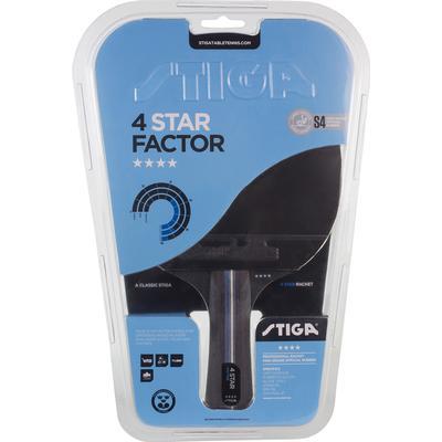 Stiga Factor 4 Star