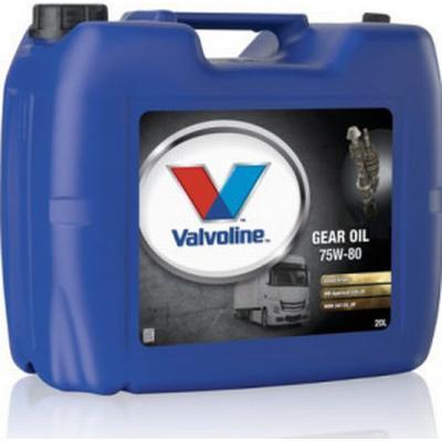 Valvoline Gear Oil 75W-80 RPC Gearkasseolie