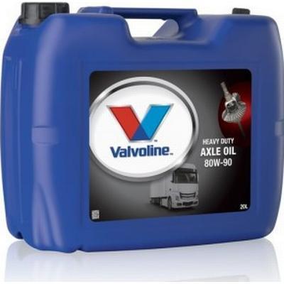Valvoline Heavy Duty Axle Oil 85W-140 Motorolie