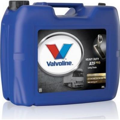 Valvoline Heavy Duty ATF PRO Long Drain Automatgearolie
