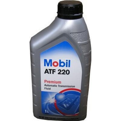Mobil ATF 220 Transmission Fluid