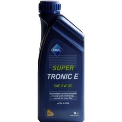 Aral SuperTronic E 0W-30 Motorolie