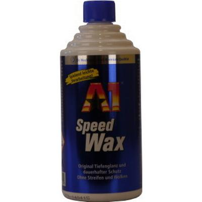 Dr. Wack A1 Speed Wax