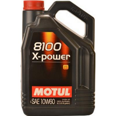 Motul 8100 X-POWER 10W-60 Motorolie