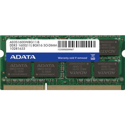 Adata Premier DDR3 1600MHz 2x8GB (AD3S1600W8G11-2)