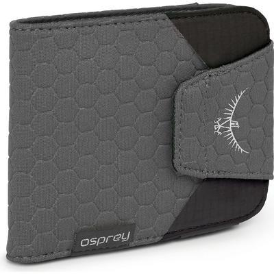 Osprey Quicklock Wallet - Black