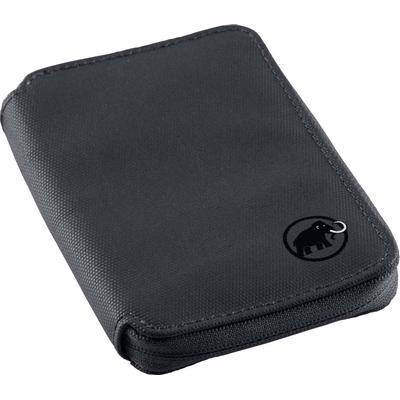Mammut Zip Wallet - Smoke (2520-00690)