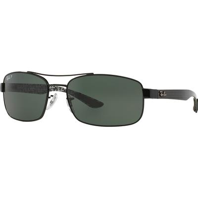 Ray-Ban Carbon Fibre Polarized RB8316 002/N5