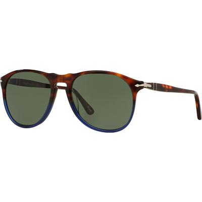 Persol Vintage Celebration Special Collection Terra e Oceano PO9649S 102258 Polarized