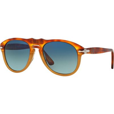 Persol Vintage Celebration Special Collection Resina e Sale PO0649 1025S3 Polarized