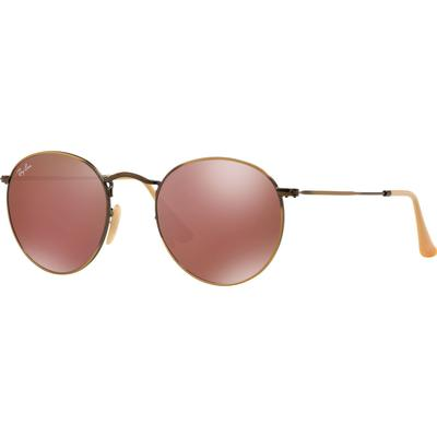 Ray-Ban Round Flash Lenses RB3447 167/2K