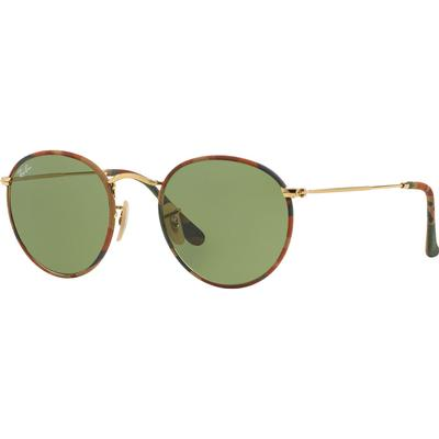 Ray-Ban Round Camouflage RB3447JM 168/4E