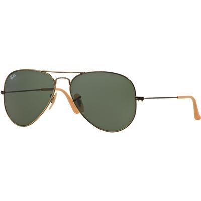 Ray-Ban Aviator Distressed Special Series RB3025 177