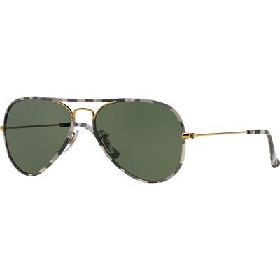 Ray-Ban Aviator Camouflage RB3025JM 171