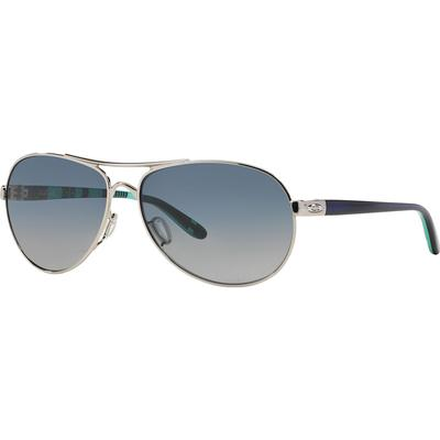 Oakley Feedback OO4079-07 Polarized