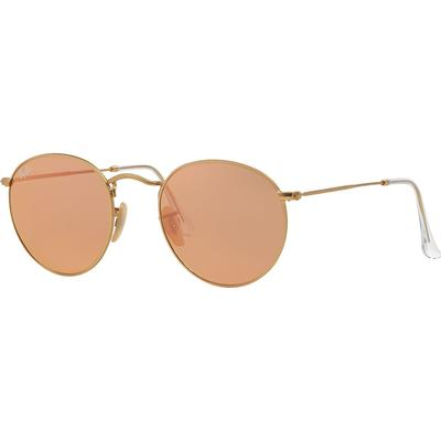 Ray-Ban Round Flash Lenses RB3447 112/Z2