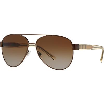 Burberry BE3084 1212T5 Polarized