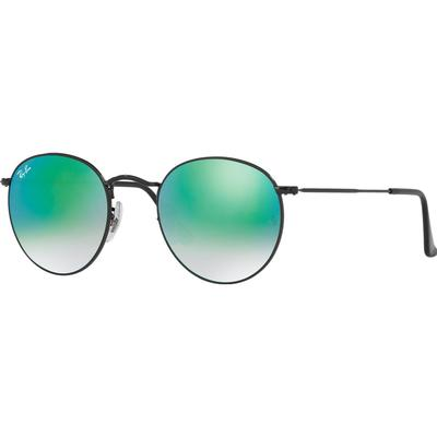 Ray-Ban Round Flash Lenses Gradient RB3447 002/4J