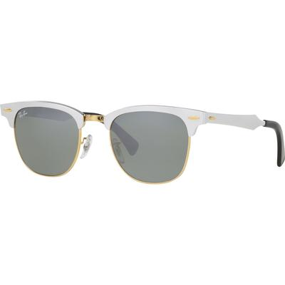 Ray-Ban Clubmaster Aluminum RB3507 137/40