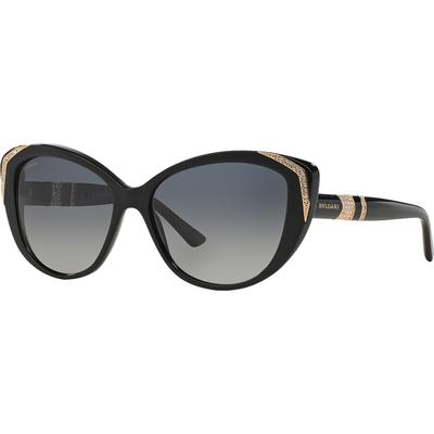 Bvlgari MVSA Collection BV8151BM 501/T3 Polarized