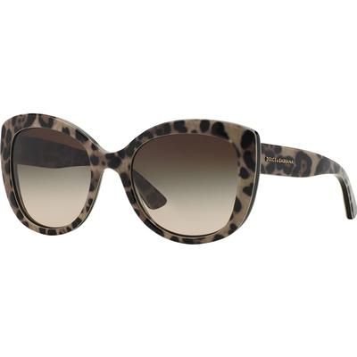 Dolce & Gabbana DG4233 Enchanted Beauties - Animalier Collection 287013