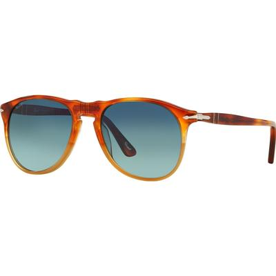 Persol Vintage Celebration Special Collection Resina e Sale PO9649S 1025S3 Polarized