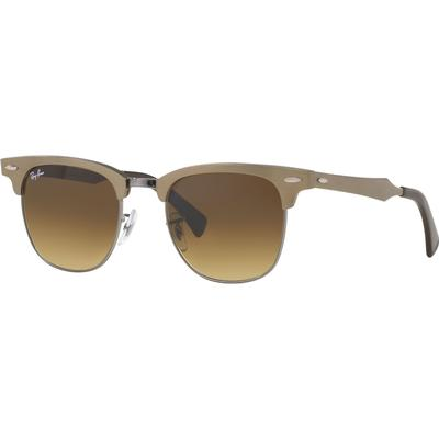 Ray-Ban Clubmaster Aluminum RB3507 139/85