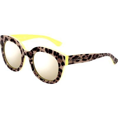 Dolce & Gabbana DG4235 Enchanted Beauties - Animalier Collection 28616G
