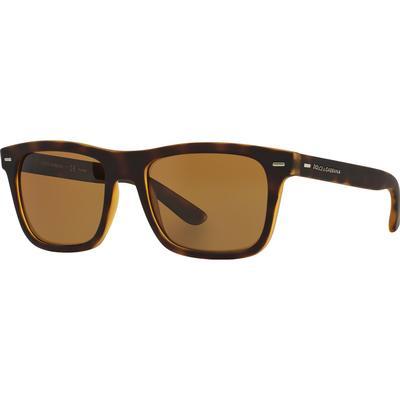 Dolce & Gabbana DG6095 289983 Polarized