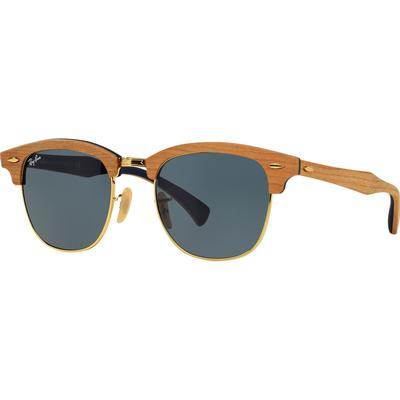 Ray-Ban Clubmaster Wood Cherry RB3016M 1180R5
