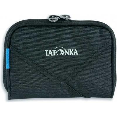 Tatonka Big Plain Wallet - Black (2983.040)