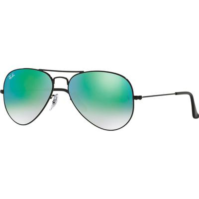 Ray-Ban Aviator Flash Lenses RB3025 002/4J