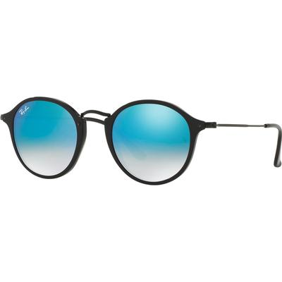 Ray-Ban Round Fleck Flash Lenses RB2447 901/4O