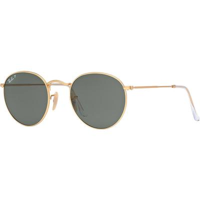 Ray-Ban Round Polarized RB3447 112/58