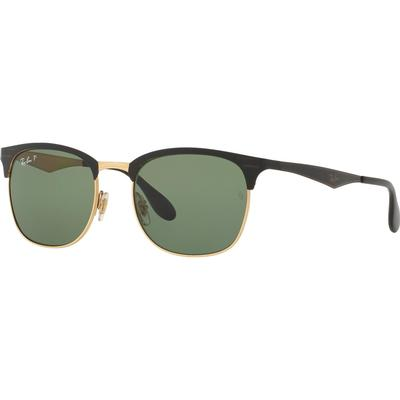 Ray-Ban Polarized RB3538 187/9A