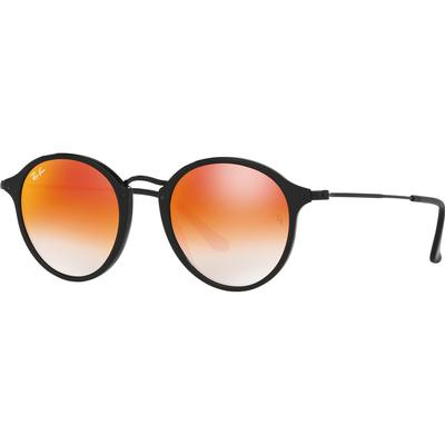 Ray-Ban Round Fleck Flash Lenses RB2447 901/4W