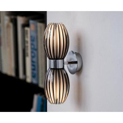 Herstal Tentacle Duo Wall Lamp Vägglampa