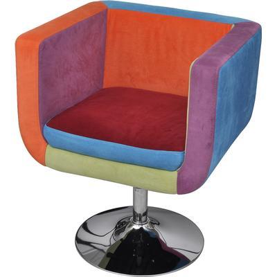 vidaXL 240813 Loungefåtölj