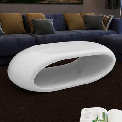 vidaXL Design 100cm Soffbord