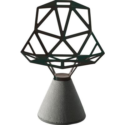 Magis Chair One Concrete Base Stapelbar stol