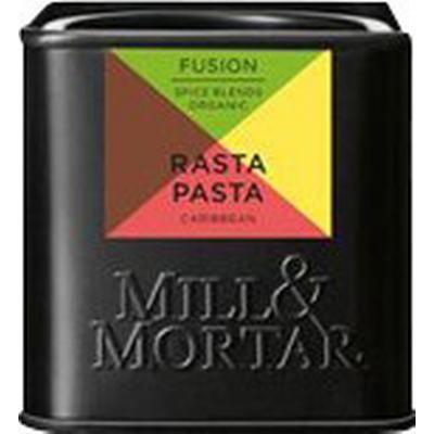 Mill & Mortar Rasta Pasta
