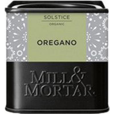 Mill & Mortar Oregano