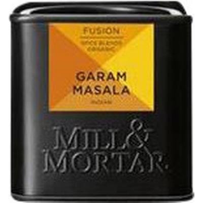 Mill & Mortar Garam Masala