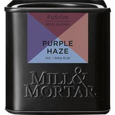 Mill & Mortar Purple Haze BBQ