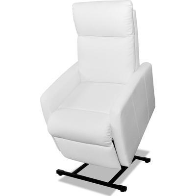 vidaXL Electric Recliner Chair Fåtölj, Reclinerfåtölj