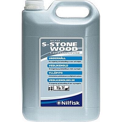 Nilfisk S-StoneWood Floor Cleaner 5L