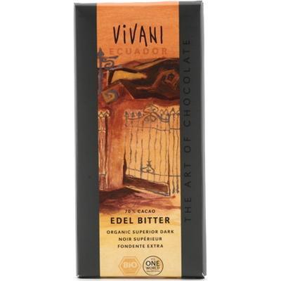 Vivani Superior Mörk Ecuador