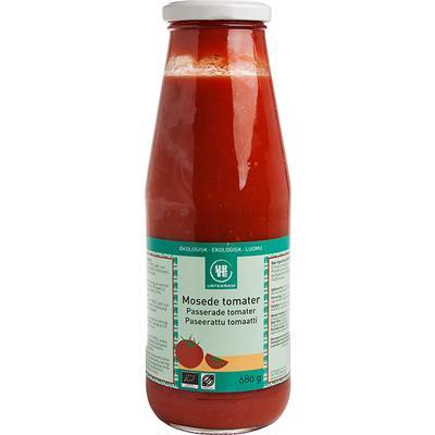 Urtekram Passerade Tomater Eko