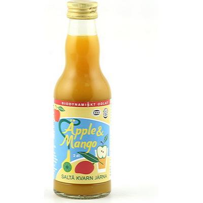 Salta Kvarn Äpple & Mangojuice