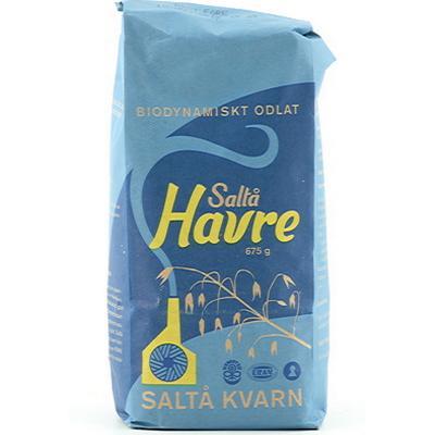Salta Kvarn Havre Hel